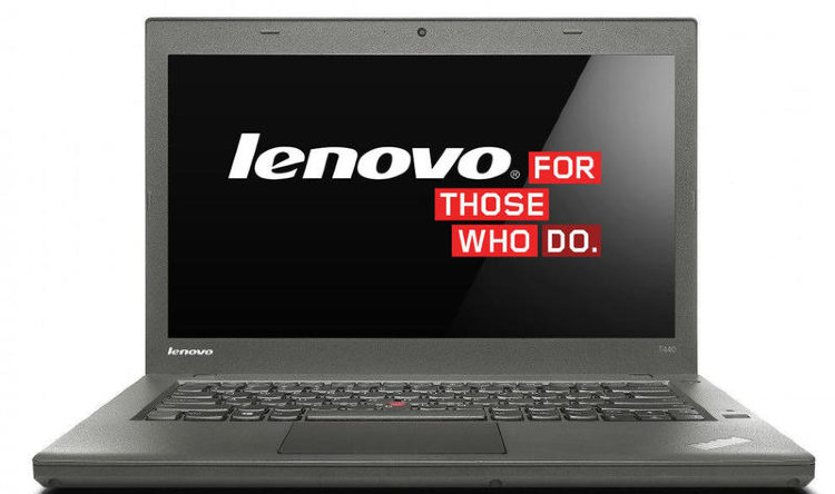"Ноутбук RFB Lenovo ThinkPad T440 14"" (1600x900), i5-4300U (1.9-2.9GHz), 4Gb, 320Gb, Intel HD Graphics 4400, WiFi, BT, WebCam, Win10Pro, гар. 12 мес."