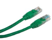 Кабель Patch cord Neomax 13001-015G UTP 1.5 м, кат. 5е - зеленый