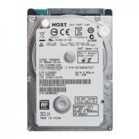 "Жесткий диск HDD 2.5"" Hitachi 320Gb <HTS725032A7E630> SATA3, 7200rpm, 32Mb (Travelstar Z7K500)"