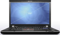 "Ноутбук RFB Lenovo ThinkPad T520 15,6"" (1920x1080), i5-2410M, 8Gb, SSD 120Gb, Intel HD 3000+NVS 4200, DVD-RW, WiFi, BT, Cam, Win10 Pro, гар. 12 мес."